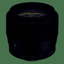 Sigma 56/1.4 DC DN Micro Four Thirds
