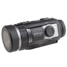 SiOnyx Digitale Full-Color Nachtkijker Aurora Black