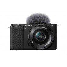 Sony Alpha ZV-E10+16/50