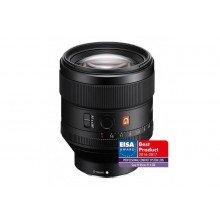 Sony SEL 85/1.4 G Full Frame