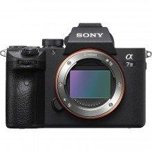 Sony A7 III body occasion
