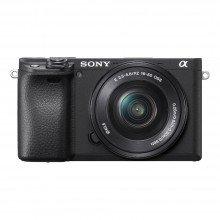 Sony A6400+16-50