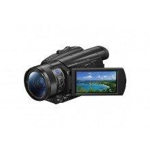 Sony FDR AX700