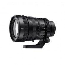 Sony SEL 28-135 / 4.0 G Power Zoom