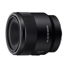 Sony SEL 50MM/2,8 macro