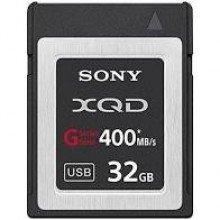 Sony XQD Memory Card M 32GB G 400mb