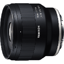 Tamron 35/2.8 Di III OSD macro voor Sony