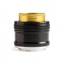 Lensbaby Twist 60 Nikon
