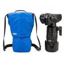MindShift UltraLight camera cover 30 - tahoe blue