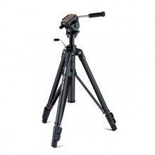 DV 7000N Videostatief met PH-368 statiefkop