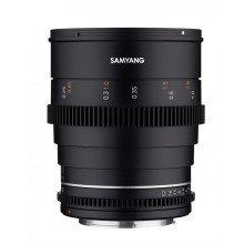 Samyang 24mm T1.5 MK2 Fuji X