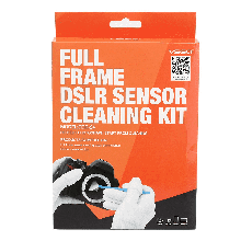 VSGO full frame cleaning kit