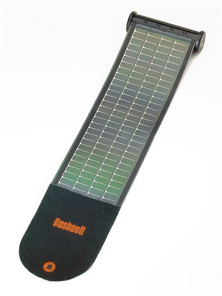 Afbeelding van Bushnell Powersync Solarwrap Mini, 1x USB