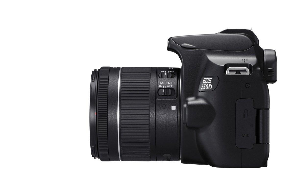 Canon EOS 250 - Spiegelreflexcamera