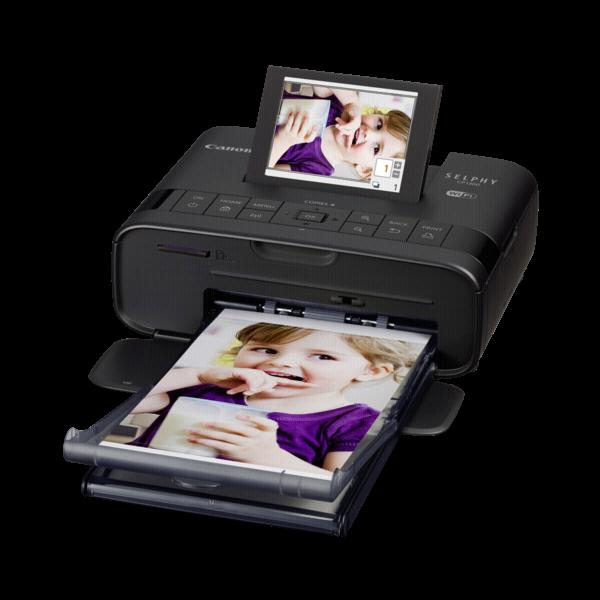 Beste printers om foot's mee af te drukken | Canon | NEBO