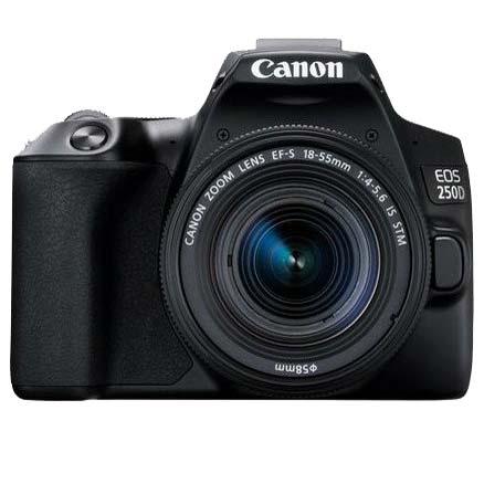 Canon EOS 250 - NEBO den Haag