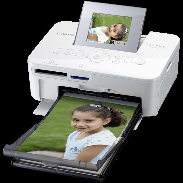 Canon selphy fotoprinter kopen NEBO