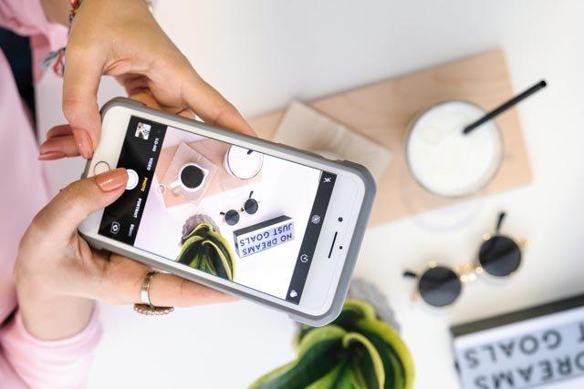 camera hack mobiele telefoon