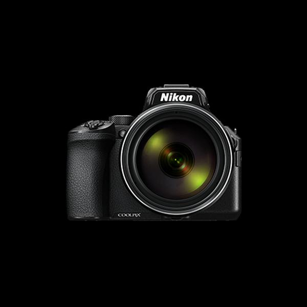 Nikon Coolpix P950 fotocamera | review NEBO