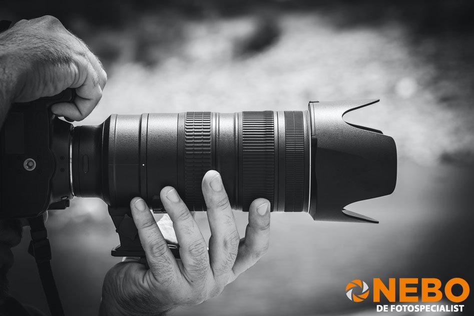 NEBO blog spiegelreflexcamera kopen