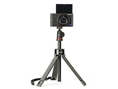 Statief fotocamera