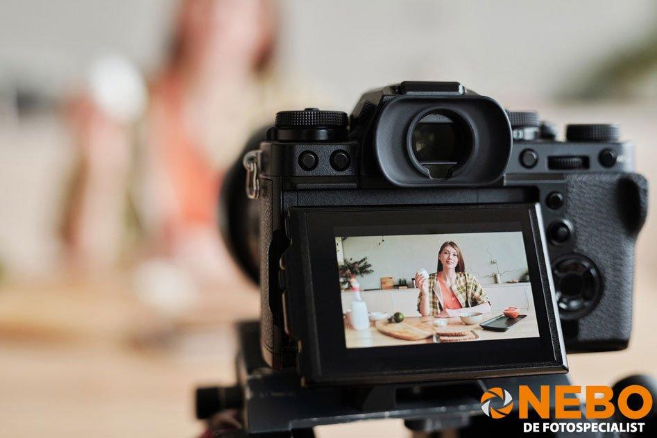 blog tips beginnen met vloggen
