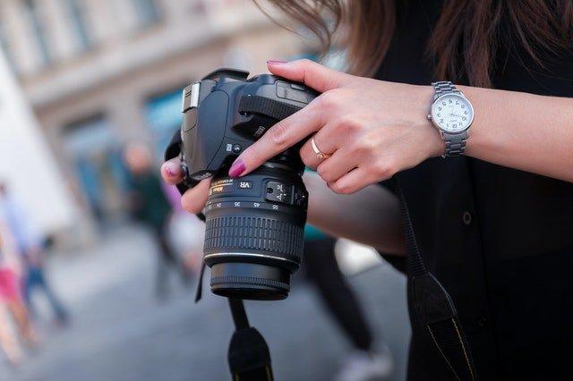 Blog tips voor fotografie NEBO
