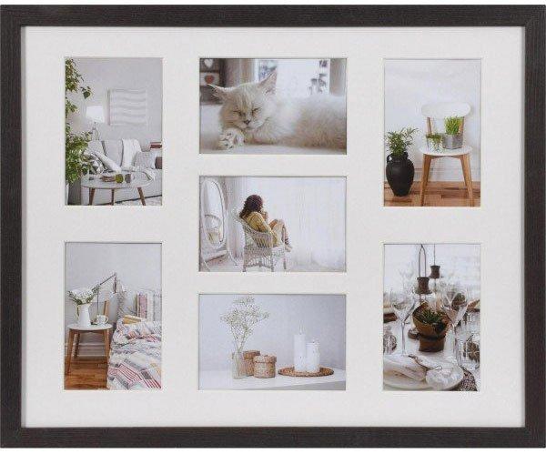 Collage fotolijst NEBO