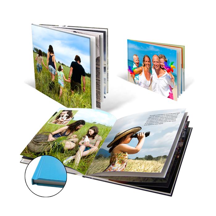Digitaal fotoboek Kodak maken - NEBO