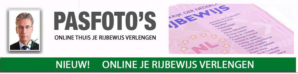 Rijbewijs vernieuwen digitaal Den Haag