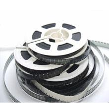 nebo film digitaliseren