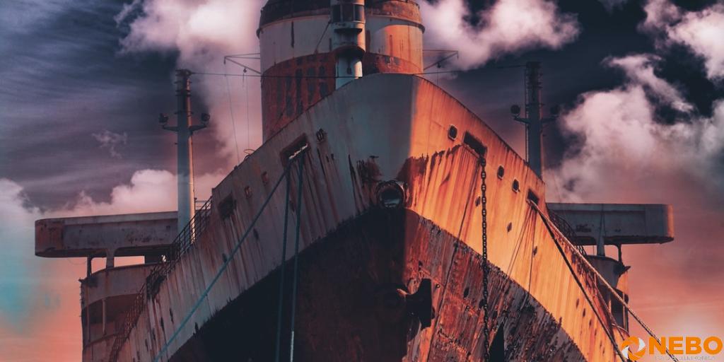 HDR schip