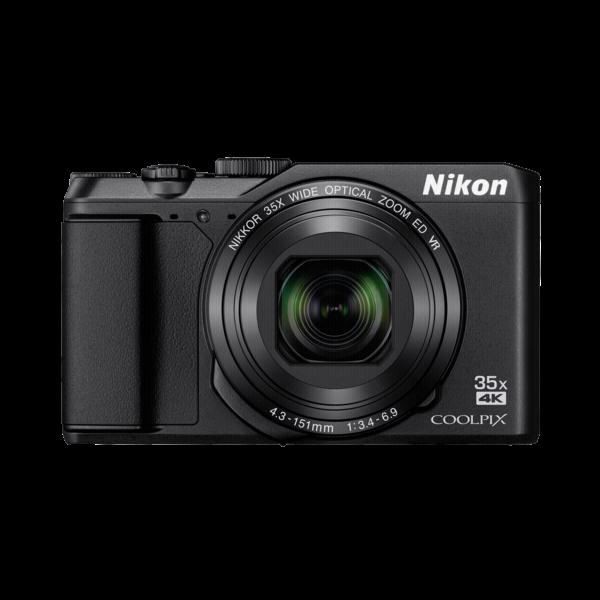 nikon compact camera