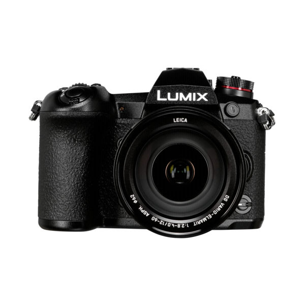 Panasonic Lumix DC-G9+Leica 12-60/2.8-4.0 Power O.I.S. DG Elmarit