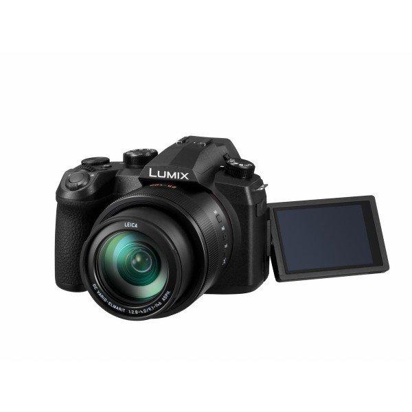 Panasonic Lumix DMC-FZ1000 II zwart