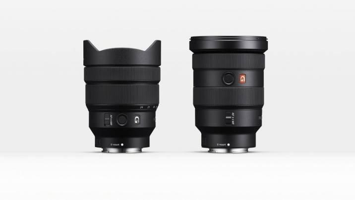 lens fotografie - objectief bij fotograferen NEBO