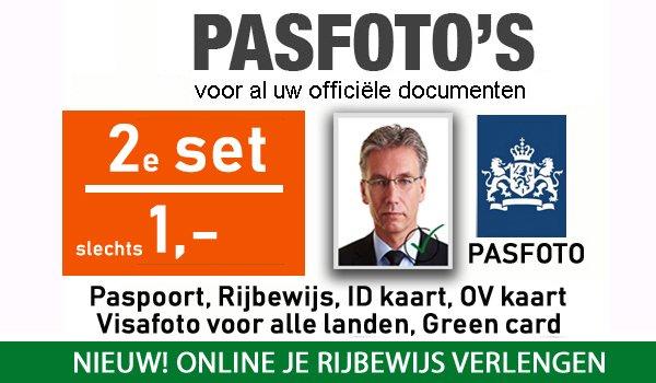 pasfoto maken Den Haag Pijnacker Nootdorp