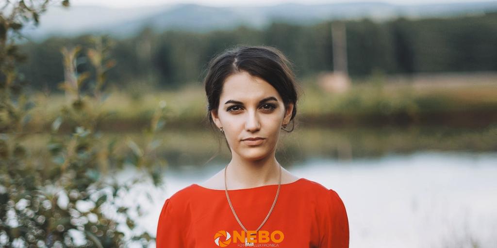 portret landschap