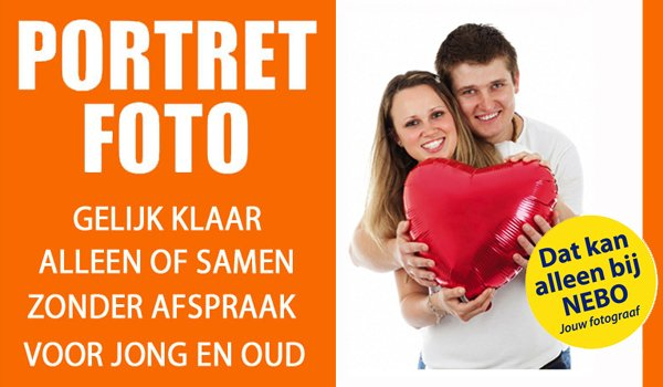 Portret foto's