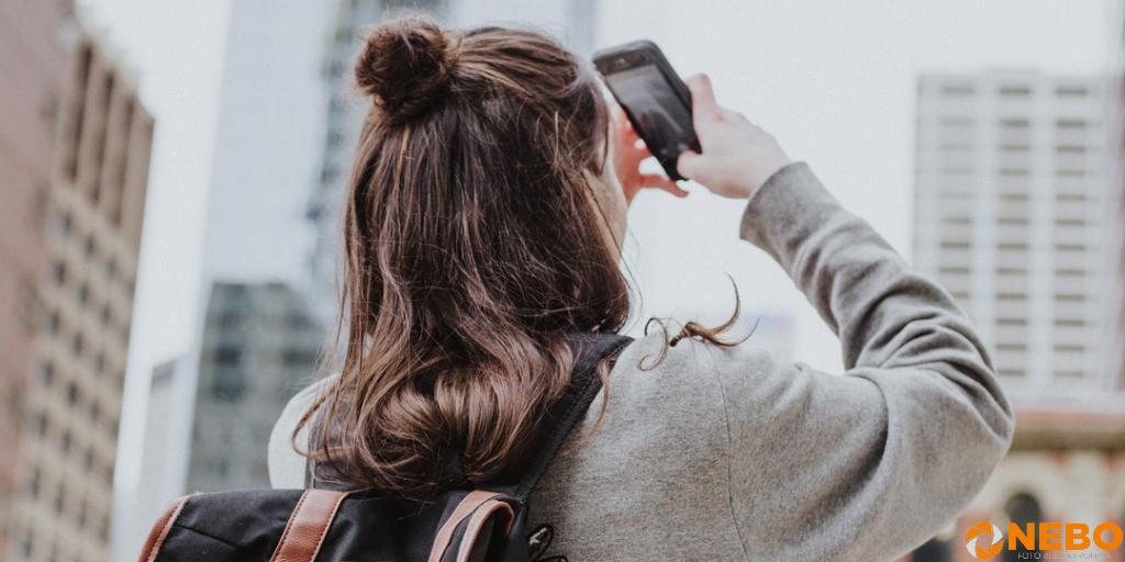 Smartphone camera kiezen