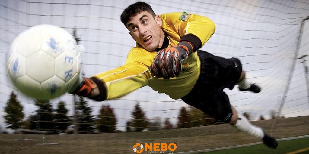 sportfotografie tips voetbal keeper - NEBO blog